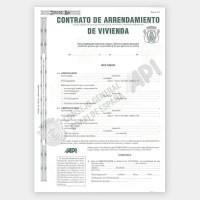 CONTRATOS DE ARRENDAMIENTO VIVIENDA