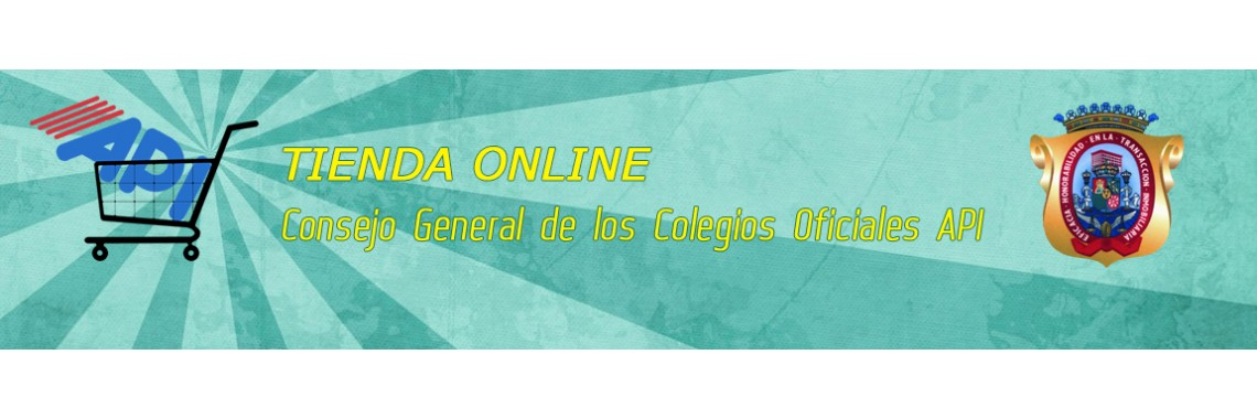 Tienda Online CGCOAPI