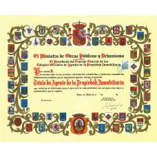 Diploma API